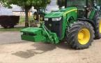 Tracteur 8260R