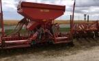 Combiné de semis Kverneland IDRILL PRO 4 mètres