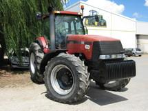 Tracteur Case IH MX200