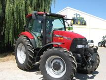 Tracteur Case IH Maxxum 100