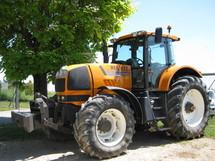 Tracteur Renault Atlès 926