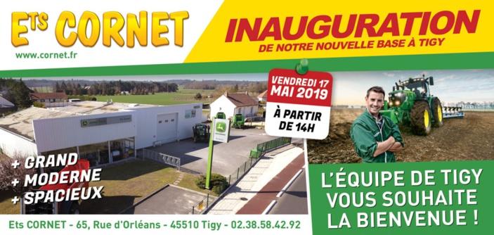 Inauguration Tigy 17 Mai 2019