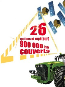RTK Solutions de guidage