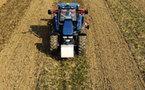 Système de guidage RTK pour New Holland
