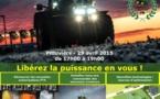 Invitation à la PRESENTATION des nouvelles gammes de Tracteurs de Forte Puissance (+ 200 cv)