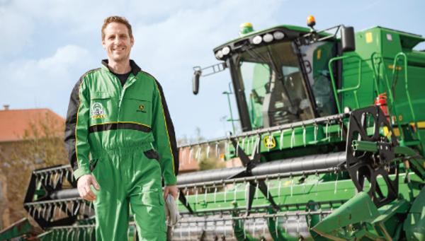 Technicien agricole